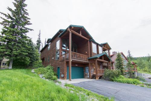 Ski Slopes and Scenic Views -  Vacation Rental - Photo 1