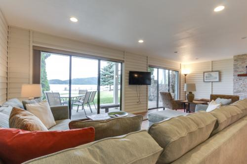 Scott's Place - Sandpoint, ID Vacation Rental
