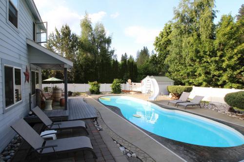 All Seasons Getaway  - Leavenworth, WA Vacation Rental