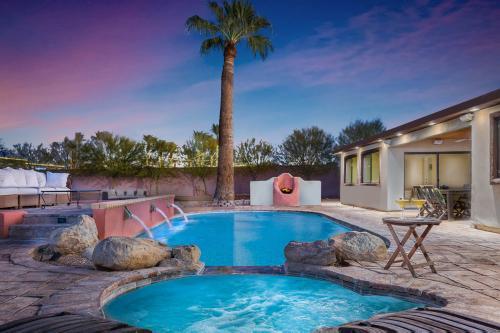 Paradise Valley Retreat - Paradise Valley, AZ Vacation Rental
