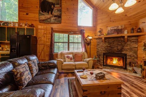 Heavenly Peace - Blue Ridge, GA Vacation Rental