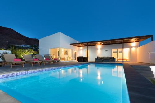 Villa Deluxe I @Villas Hoopoe - Playa Blanca, Spain Vacation Rental
