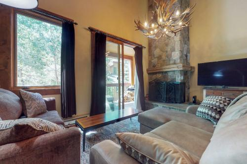 Booth Falls Beauty  - Vail, CO Vacation Rental