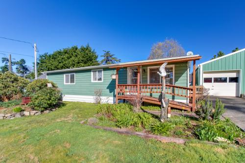 Anchors Rest - Gleneden Beach, OR Vacation Rental
