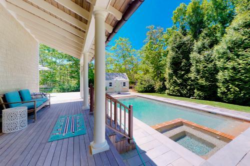 #OB Pool House -  Vacation Rental - Photo 1