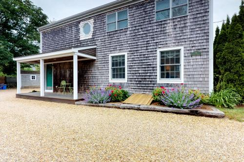 Pine Street Haven - Edgartown, MA Vacation Rental