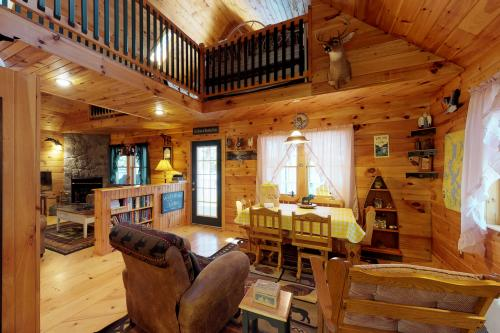Red Star Lodge -  Vacation Rental - Photo 1