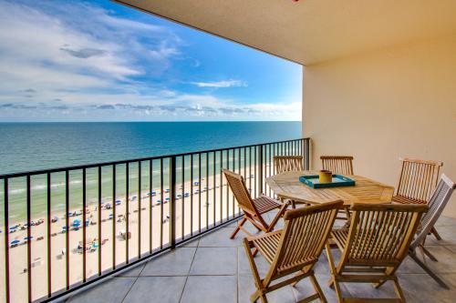 Phoenix X #1410 - Orange Beach, AL Vacation Rental