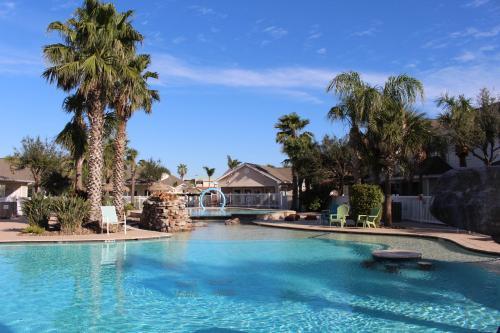 Palm Bay 305 -  Vacation Rental - Photo 1