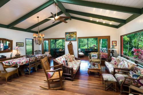 Hale Luia Paradise - Hanalei, HI Vacation Rental