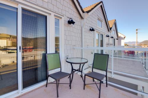 Opiela House - Rockaway Beach, OR Vacation Rental