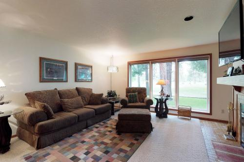 Greenbriar 7th Hole - McCall, ID Vacation Rental