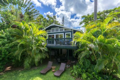 Mapuana - Haena, HI Vacation Rental