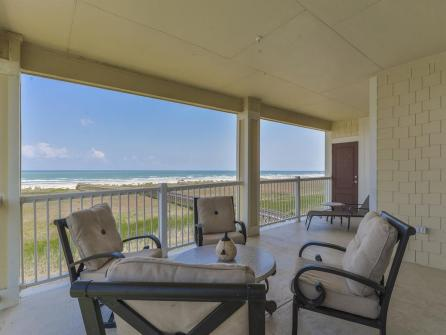 Tini's Treehouse - Galveston, TX Vacation Rental