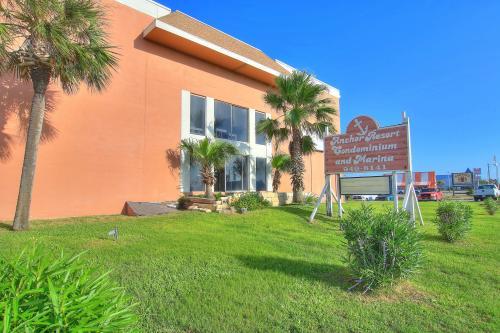 Anchor Resort 190 -  Vacation Rental - Photo 1