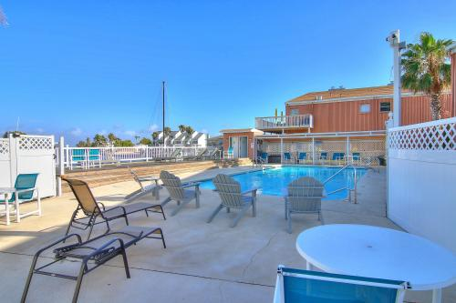 Anchor Resort 169 -  Vacation Rental - Photo 1