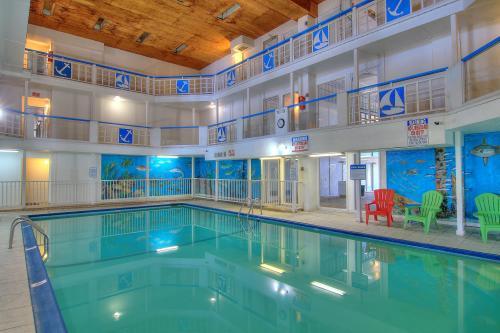 Anchor Resort 202 -  Vacation Rental - Photo 1