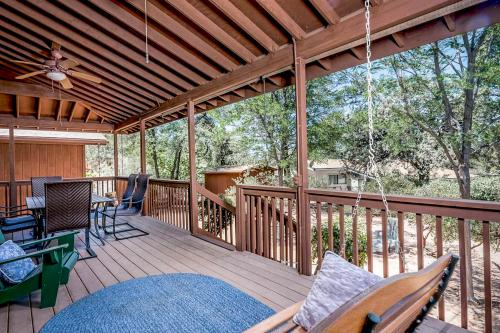 Payson Getaway - Payson, AZ Vacation Rental