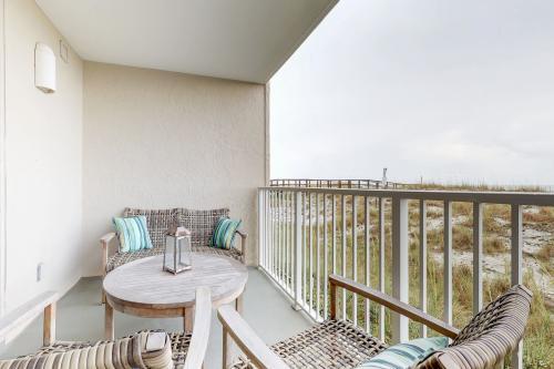 Starboard Village #211 - Pensacola Beach, FL Vacation Rental