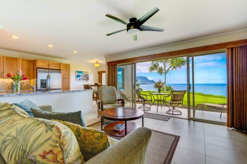 Pali Ke Kua #111 - Princeville, HI Vacation Rental