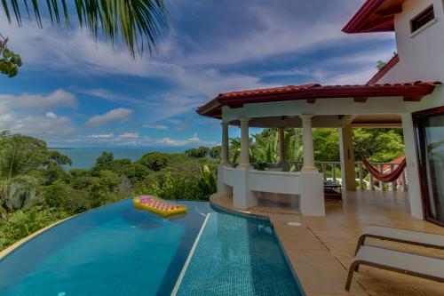 Casa Rose - Dominical, Costa Rica Vacation Rental