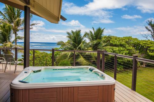 Sandcastles - Anahola, HI Vacation Rental