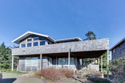 Ol'Sea Birdie - Gearhart, OR Vacation Rental