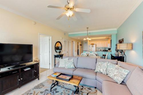 Crystal Shores West #204 - Gulf Shores, AL Vacation Rental