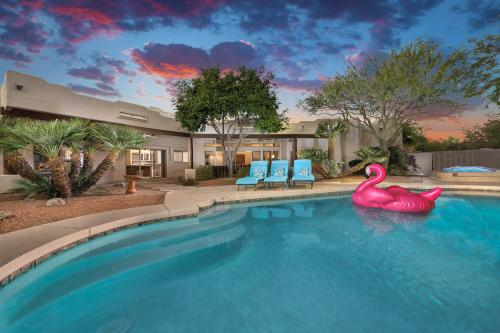 Diamond Rim - Scottsdale, AZ Vacation Rental