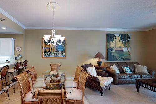 Perdido Grande #301 - Orange Beach, AL Vacation Rental