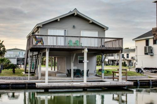 We Shell Sea - Galveston, TX Vacation Rental