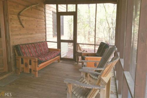 A Rustic Retreat -  Vacation Rental - Photo 1