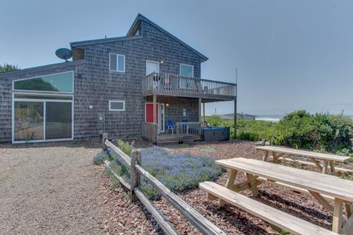 Seatime - South Beach, OR Vacation Rental