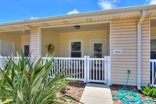 Palm Bay 404 -  Vacation Rental - Photo 1