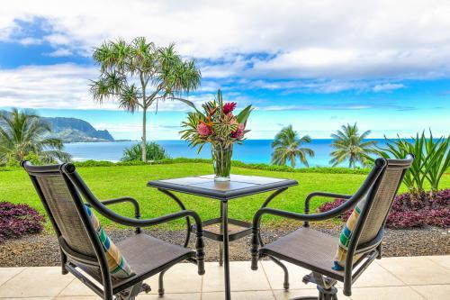 Pali Ke Kua #109 - Princeville, HI Vacation Rental