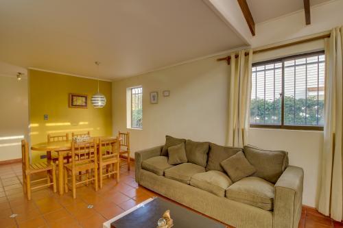 Casa Cerca de Playa El Canelo - Algarrobo, Chile Vacation Rental