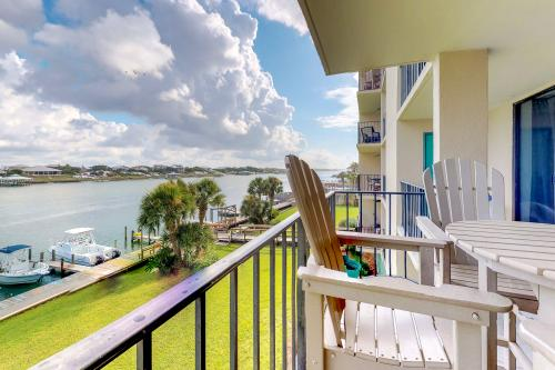 Wind Drift #212N - Orange Beach, AL Vacation Rental