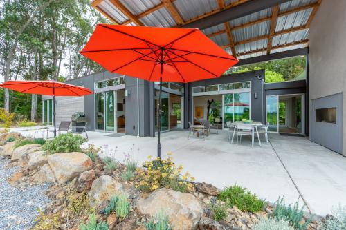 WineCamp - Santa Rosa, CA Vacation Rental