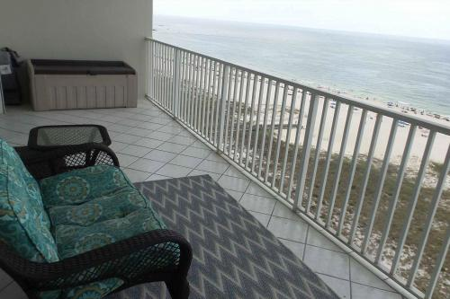 Tidewater #1203 - Orange Beach, AL Vacation Rental