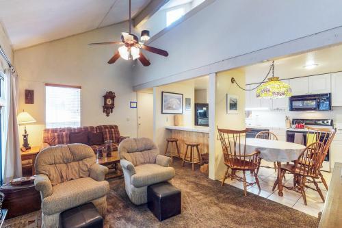 Hidden Valley 36 - Mammoth Lakes, CA Vacation Rental