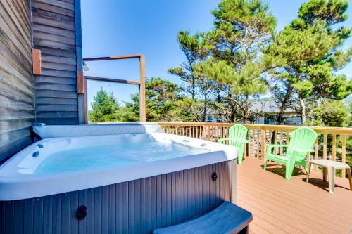 Cape Escape - Pacific City, OR Vacation Rental