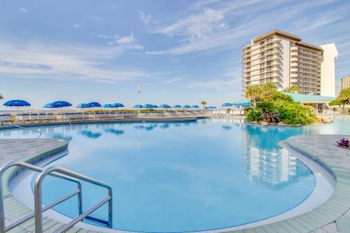 Edgewater Beach Resort #T3-702: Sand Surf Sky - Panama City, FL Vacation Rental