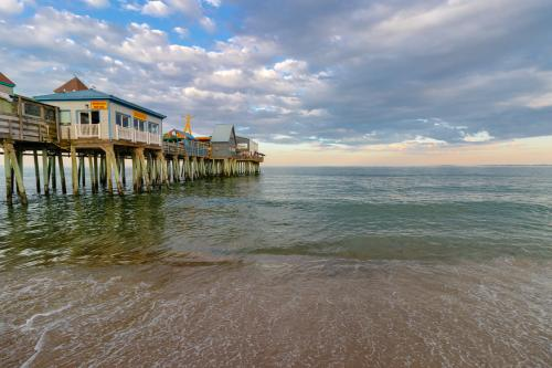 Meme's Ocean Haven - Old Orchard Beach, ME Vacation Rental