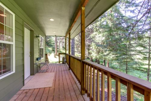 Little Bear Retreat - Hayden Lake, ID Vacation Rental