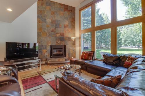 Eagle-Vail Ski/Golf Retreat - Avon, CO Vacation Rental
