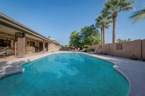 Bella Vida - Scottsdale, AZ Vacation Rental