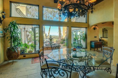 La Jolla Luxury Estate -  Vacation Rental - Photo 1