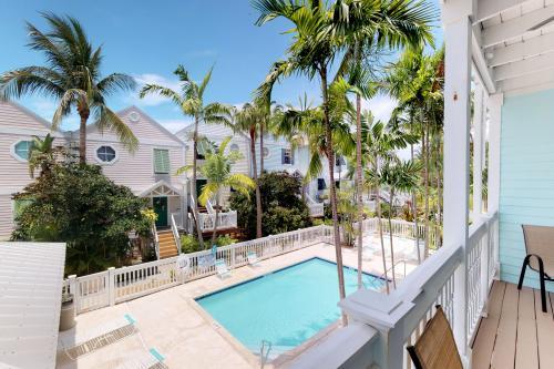 Poolside Getaway -  Vacation Rental - Photo 1