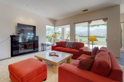 Santa Rosa Vista - La Quinta, CA Vacation Rental