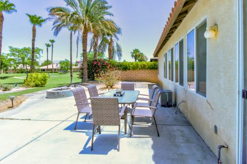 Paradise in Indian Palm Country Club - Indio, CA Vacation Rental